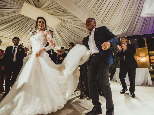 Il matrimonio di Filippo e Erika a Cutrofiano, Lecce 71