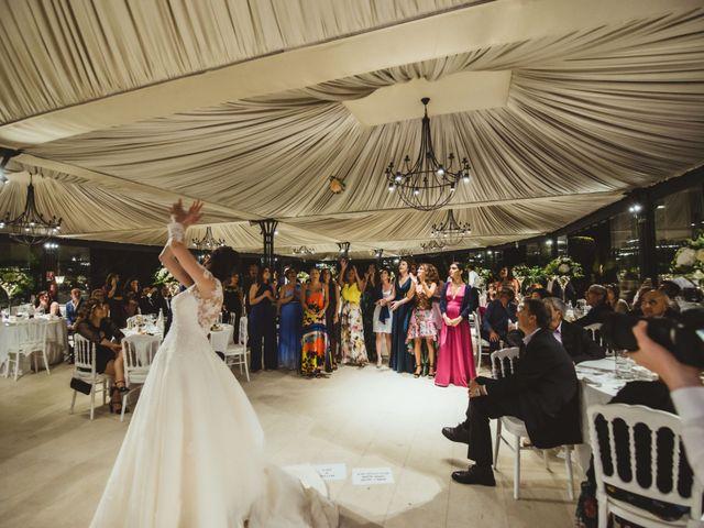 Il matrimonio di Filippo e Erika a Cutrofiano, Lecce 74