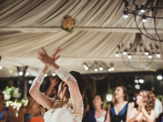 Il matrimonio di Filippo e Erika a Cutrofiano, Lecce 75