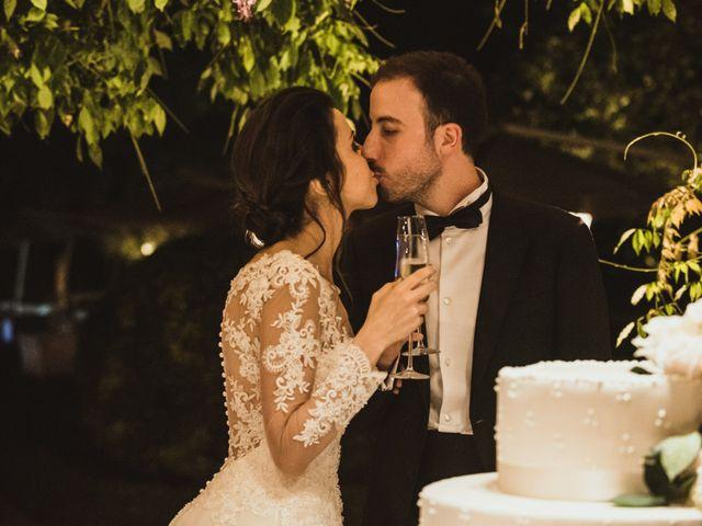 Il matrimonio di Filippo e Erika a Cutrofiano, Lecce 81