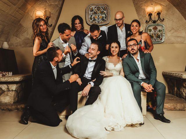 Il matrimonio di Filippo e Erika a Cutrofiano, Lecce 82