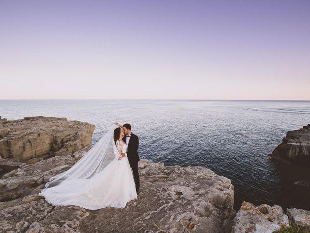 Le nozze di Erika e Filippo