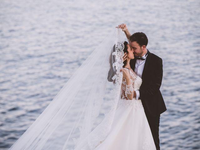 Il matrimonio di Filippo e Erika a Cutrofiano, Lecce 85