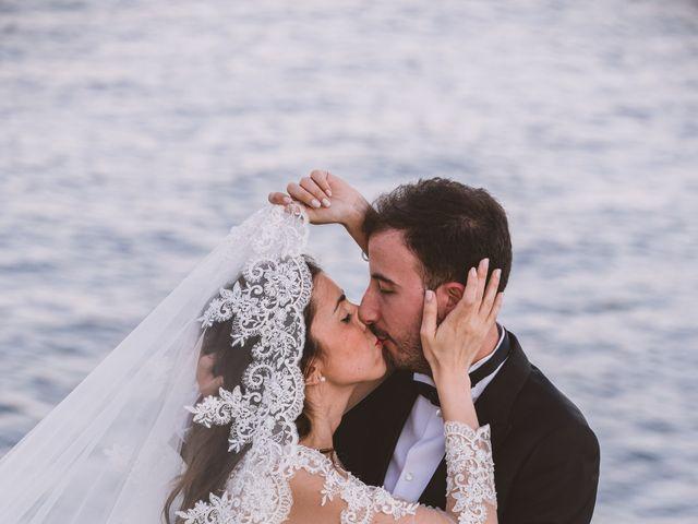 Il matrimonio di Filippo e Erika a Cutrofiano, Lecce 86
