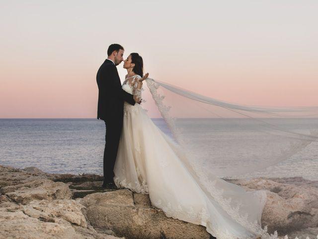 Il matrimonio di Filippo e Erika a Cutrofiano, Lecce 87
