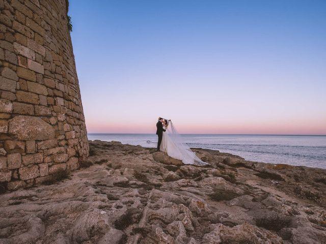 Il matrimonio di Filippo e Erika a Cutrofiano, Lecce 88