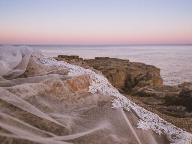 Il matrimonio di Filippo e Erika a Cutrofiano, Lecce 89