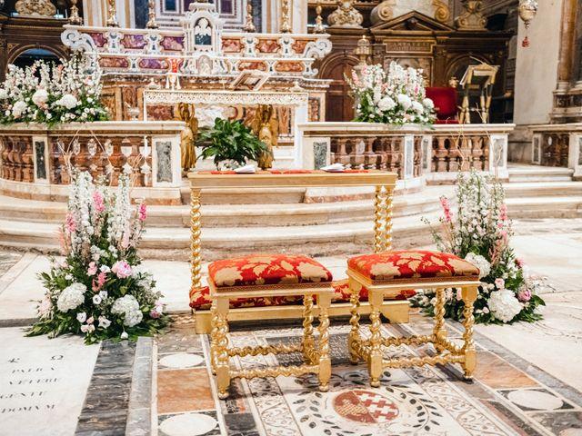 Il matrimonio di Andrea e Francesca a Roma, Roma 26
