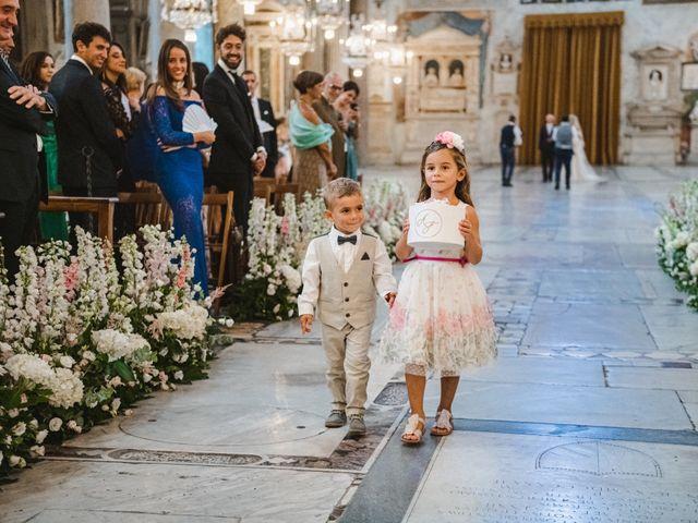 Il matrimonio di Andrea e Francesca a Roma, Roma 29