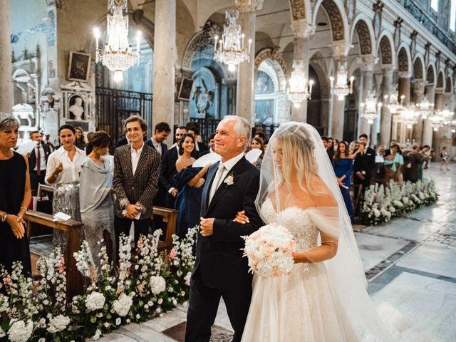 Il matrimonio di Andrea e Francesca a Roma, Roma 32