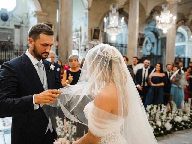 Il matrimonio di Andrea e Francesca a Roma, Roma 34