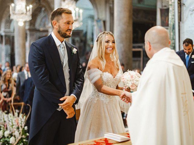 Il matrimonio di Andrea e Francesca a Roma, Roma 39