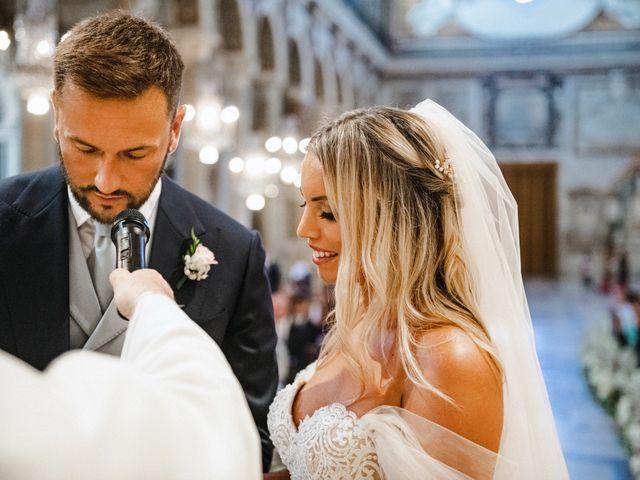 Il matrimonio di Andrea e Francesca a Roma, Roma 44