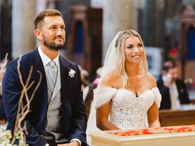 Il matrimonio di Andrea e Francesca a Roma, Roma 45