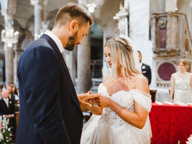 Il matrimonio di Andrea e Francesca a Roma, Roma 48