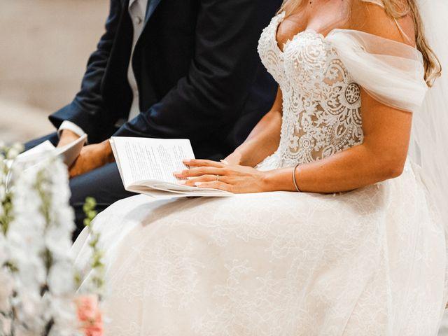Il matrimonio di Andrea e Francesca a Roma, Roma 51