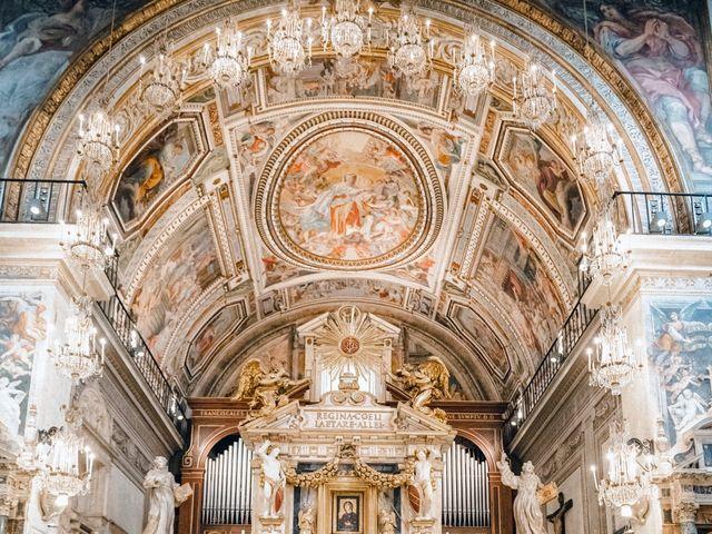 Il matrimonio di Andrea e Francesca a Roma, Roma 55
