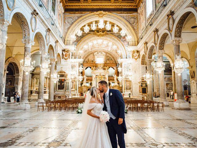 Il matrimonio di Andrea e Francesca a Roma, Roma 56