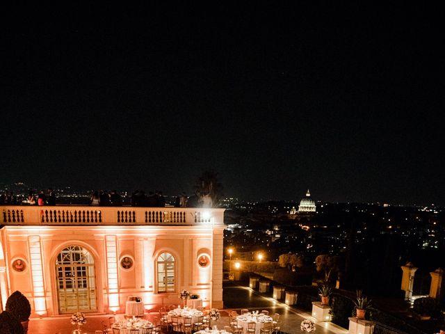 Il matrimonio di Andrea e Francesca a Roma, Roma 68