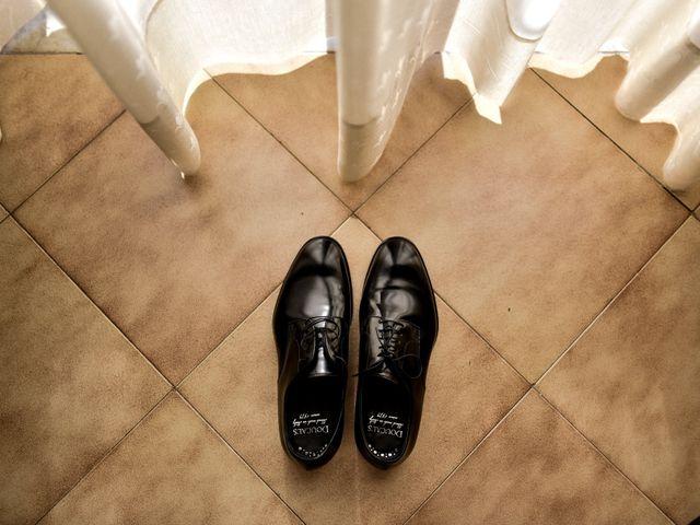 Il matrimonio di Nunzia e Salvatore a Torre Annunziata, Napoli 5