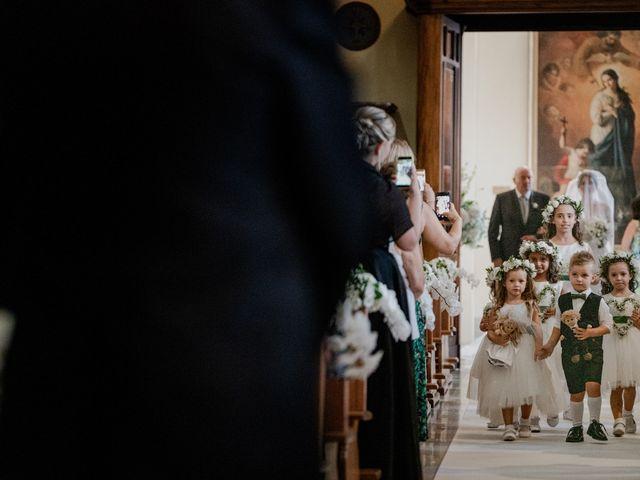 Il matrimonio di Nunzia e Salvatore a Torre Annunziata, Napoli 31