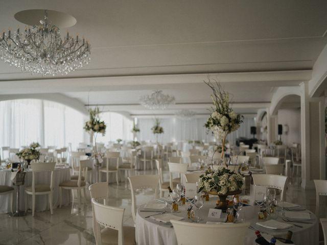 Il matrimonio di Nunzia e Salvatore a Torre Annunziata, Napoli 53