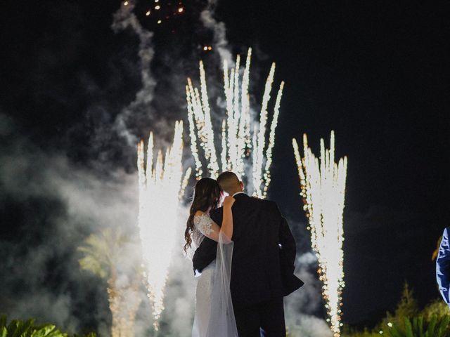 Il matrimonio di Nunzia e Salvatore a Torre Annunziata, Napoli 56