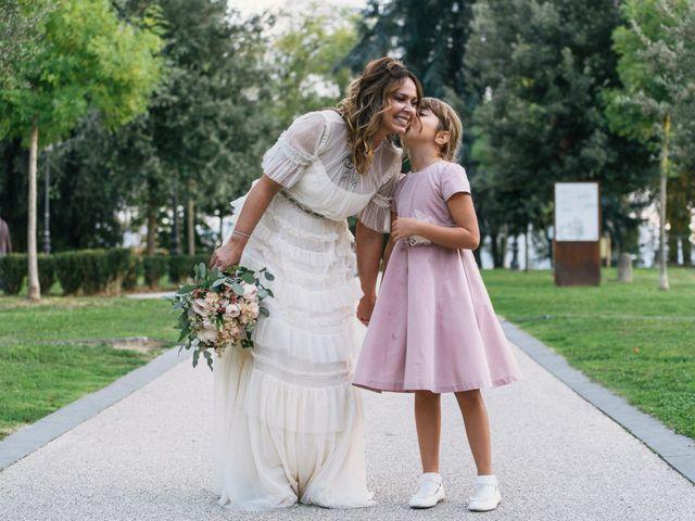 Il matrimonio di Enrico e Lucilla a Lucca, Lucca 1