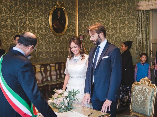 Il matrimonio di Enrico e Lucilla a Lucca, Lucca 11