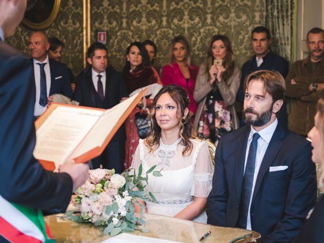 Il matrimonio di Enrico e Lucilla a Lucca, Lucca 13