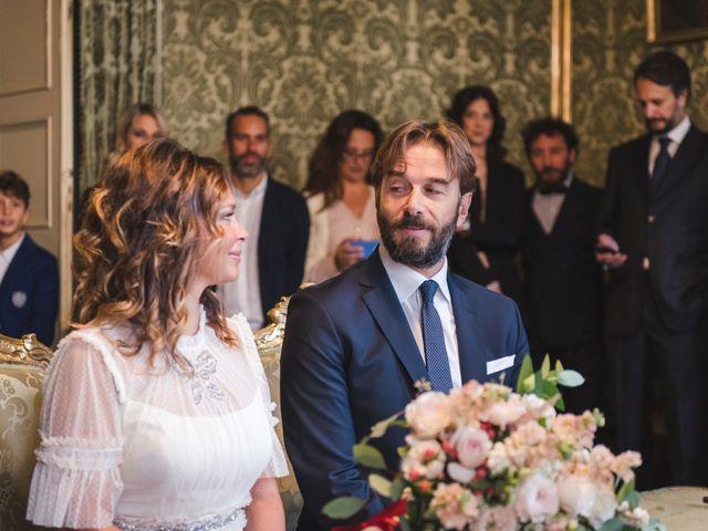 Il matrimonio di Enrico e Lucilla a Lucca, Lucca 14