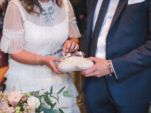 Il matrimonio di Enrico e Lucilla a Lucca, Lucca 15