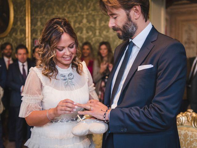 Il matrimonio di Enrico e Lucilla a Lucca, Lucca 16