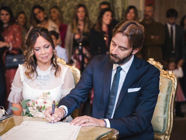 Il matrimonio di Enrico e Lucilla a Lucca, Lucca 18
