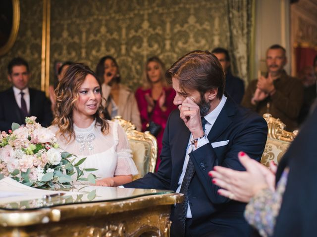 Il matrimonio di Enrico e Lucilla a Lucca, Lucca 20
