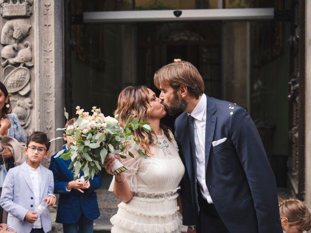 Il matrimonio di Enrico e Lucilla a Lucca, Lucca 23
