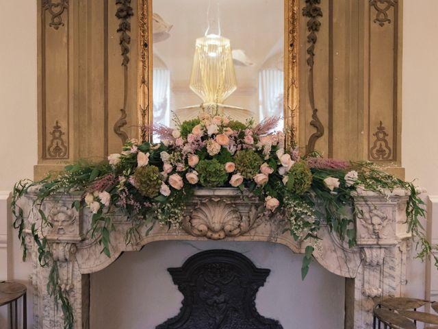 Il matrimonio di Enrico e Lucilla a Lucca, Lucca 36