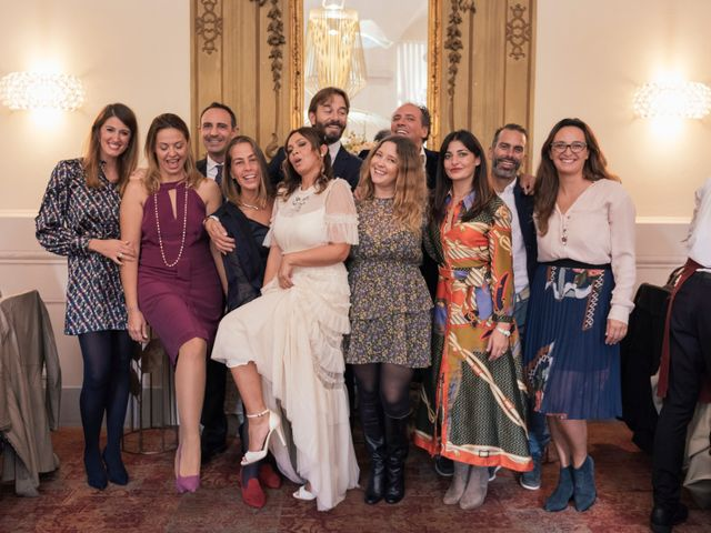 Il matrimonio di Enrico e Lucilla a Lucca, Lucca 39