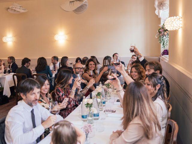 Il matrimonio di Enrico e Lucilla a Lucca, Lucca 40