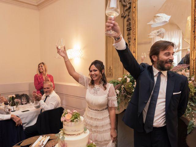 Il matrimonio di Enrico e Lucilla a Lucca, Lucca 46