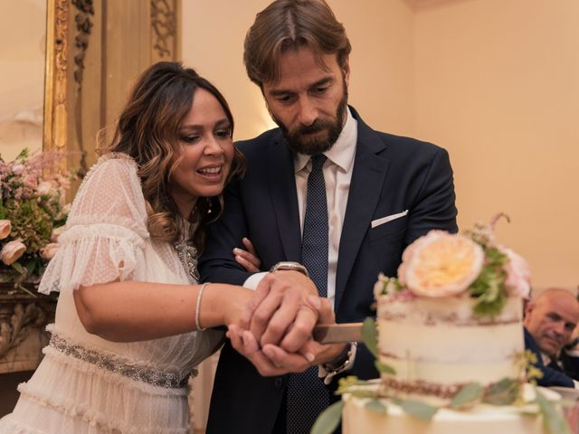 Il matrimonio di Enrico e Lucilla a Lucca, Lucca 48