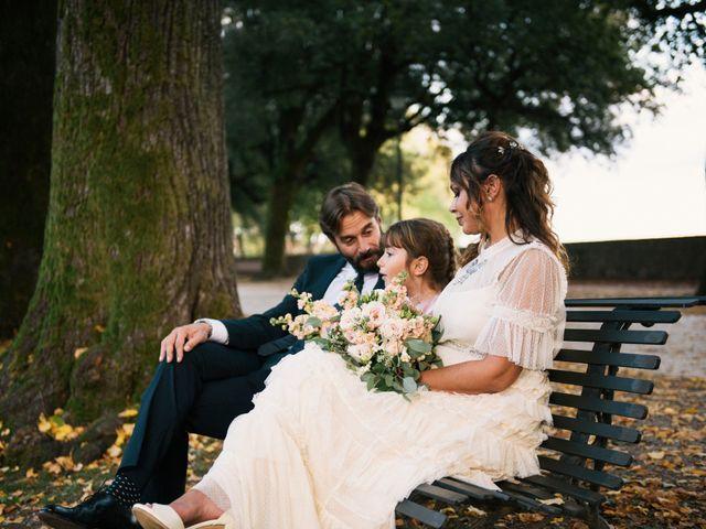 Il matrimonio di Enrico e Lucilla a Lucca, Lucca 50