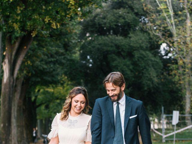 Il matrimonio di Enrico e Lucilla a Lucca, Lucca 57