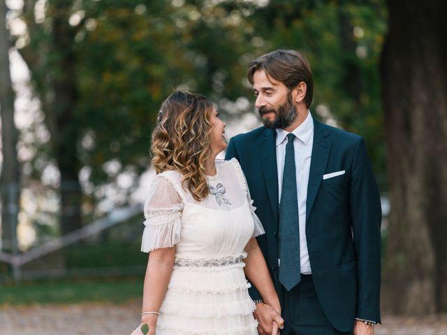 Il matrimonio di Enrico e Lucilla a Lucca, Lucca 58