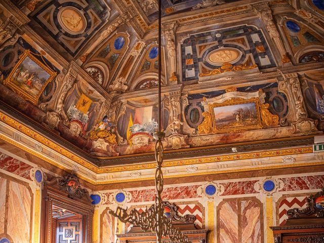 Il matrimonio di Ruben e Federica a Bergamo, Bergamo 5