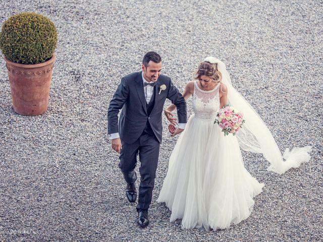 Il matrimonio di Ruben e Federica a Bergamo, Bergamo 1