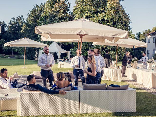 Il matrimonio di Ruben e Federica a Bergamo, Bergamo 9