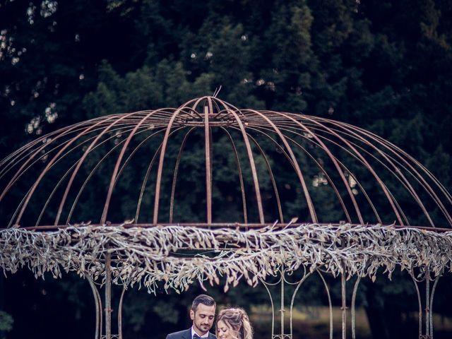 Il matrimonio di Ruben e Federica a Bergamo, Bergamo 13