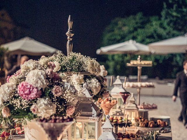 Il matrimonio di Ruben e Federica a Bergamo, Bergamo 17