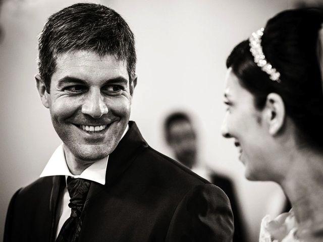 Il matrimonio di Nicola e Antonella a Fiumicino, Roma 10